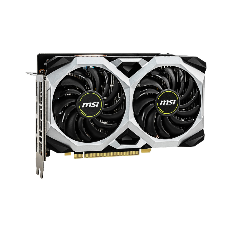 GeForce GTX 1660 SUPER VENTUS XS OC