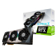 GeForce RTX 3070 SUPRIM X 8G